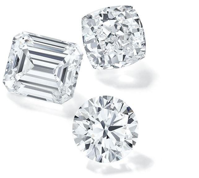 Better Than Diamond >> Lab Grown Diamonds Better Than The Original Gold Reflections