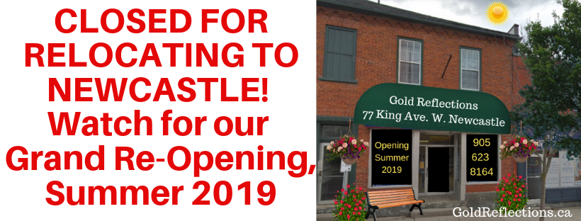CLOSED FOR RELOCATION TO NEWCASTLE AS OF MAY 15TH 2019, RE-OPENING SUMMER 2019